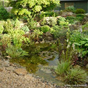 Norwegian Garden at Dovewood