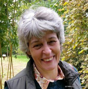 Helen Cronin