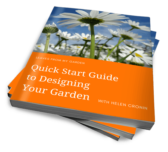 LFMG Quick Start guide to Designing your garden