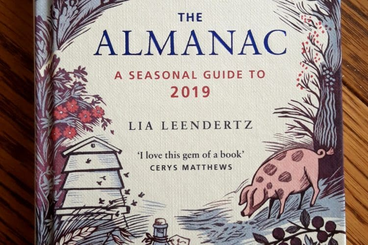 The Almanac 2019 – a book review